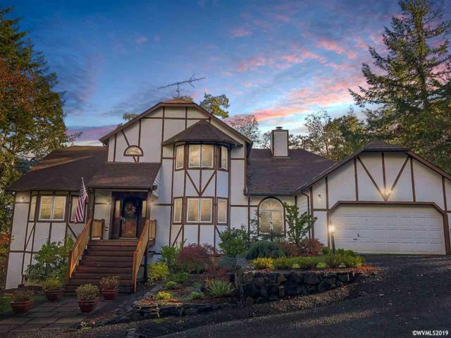 8802 NW Takena Dr, Corvallis, OR 97330 (MLS #748840) :: Premiere Property Group LLC