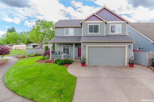 4954 Hayesville Pl NE, Salem, OR 97305 (MLS #748842) :: Gregory Home Team