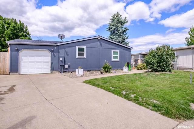 659 N Sunrise Dr, Jefferson, OR 97352 (MLS #748856) :: Gregory Home Team