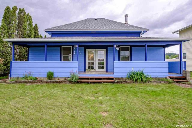 242 N 15th St, Philomath, OR 97370 (MLS #748890) :: Gregory Home Team