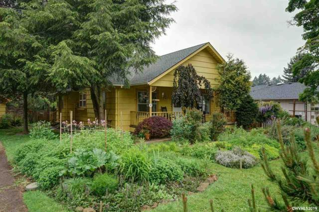 1140 S Water St, Silverton, OR 97381 (MLS #748905) :: Gregory Home Team