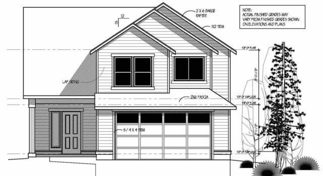 5021 Davis (Lot #37) St SE, Turner, OR 97392 (MLS #748909) :: Gregory Home Team
