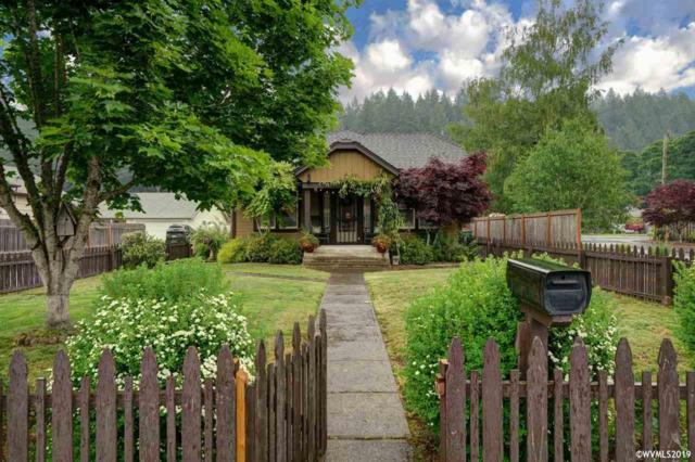 1011 S Water St, Silverton, OR 97381 (MLS #748912) :: Gregory Home Team