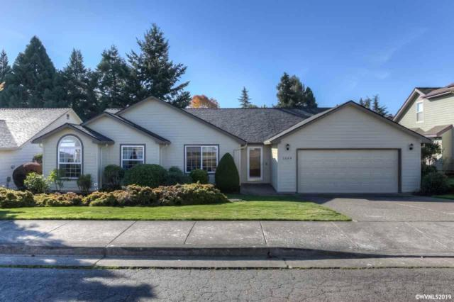 1664 Ammon St NW, Salem, OR 97304 (MLS #748922) :: Hildebrand Real Estate Group