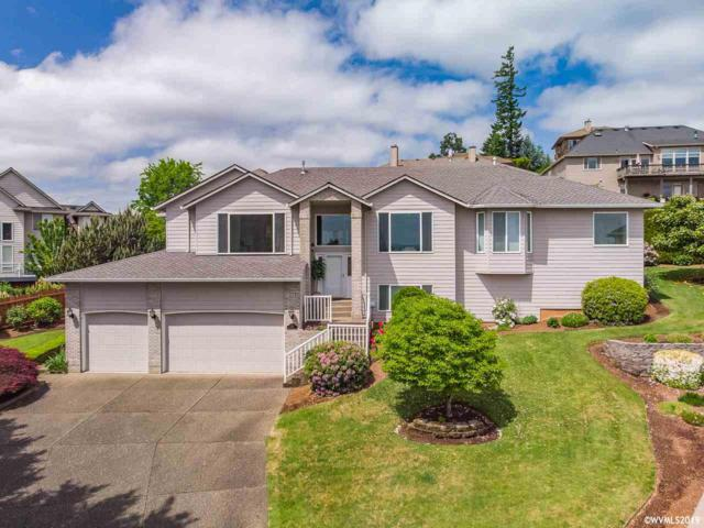 1741 Chapman Hill Dr Nw, Salem, OR 97304 (MLS #748932) :: Hildebrand Real Estate Group