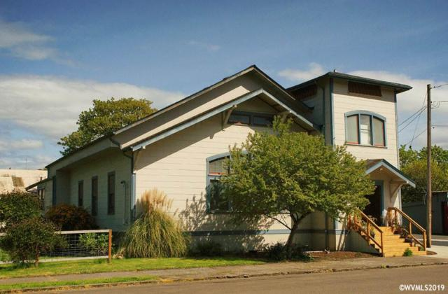207 N Main St, Jefferson, OR 97352 (MLS #748938) :: Gregory Home Team