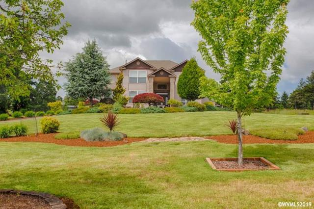 2225 Simmons St NW, Salem, OR 97304 (MLS #748960) :: Gregory Home Team