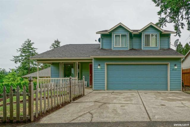 1027 Glenview Wy NW, Salem, OR 97304 (MLS #748988) :: Hildebrand Real Estate Group