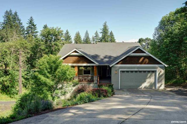 862 Edgewood Pl NW, Albany, OR 97321 (MLS #748994) :: Gregory Home Team