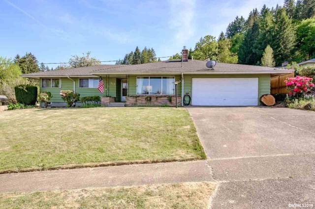 315 Elm St, Sweet Home, OR 97386 (MLS #748997) :: Gregory Home Team