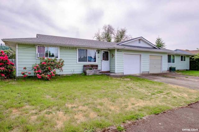 1515 Post (To 1525), Lebanon, OR 97355 (MLS #749000) :: Gregory Home Team