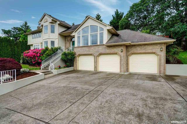 2920 Breckenridge St NW, Salem, OR 97304 (MLS #749007) :: Hildebrand Real Estate Group