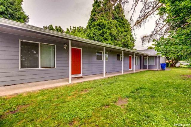 142 44TH NE, Salem, OR 97301 (MLS #749023) :: Hildebrand Real Estate Group