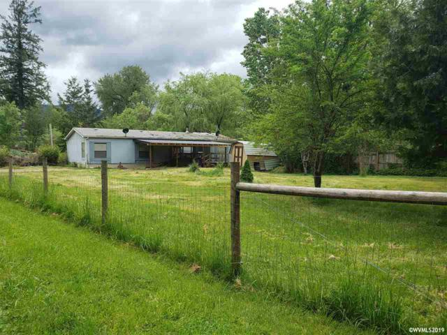 133 Gates Hill Rd, Gates, OR 97346 (MLS #749042) :: Gregory Home Team