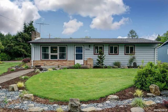 1025 SW Timian St, Corvallis, OR 97333 (MLS #749043) :: Gregory Home Team