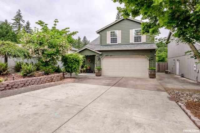 711 Mimosa St S, Salem, OR 97302 (MLS #749056) :: Gregory Home Team