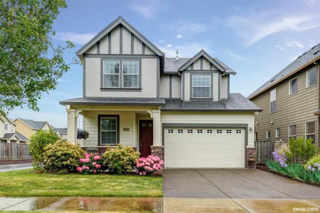 744 SE Bayshore Cl, Corvallis, OR 97333 (MLS #749072) :: Gregory Home Team