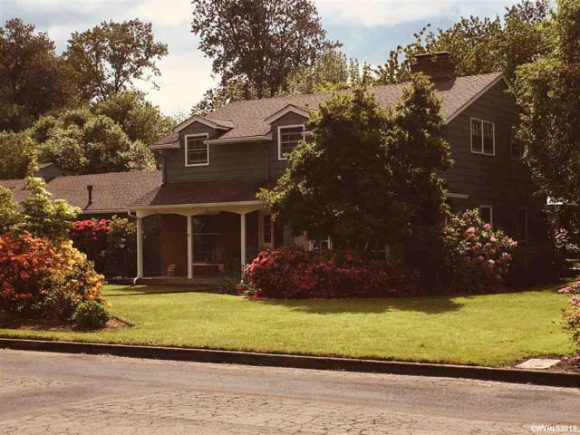 146 Cloverdale Dr NE, Albany, OR 97321 (MLS #749083) :: The Beem Team - Keller Williams Realty Mid-Willamette