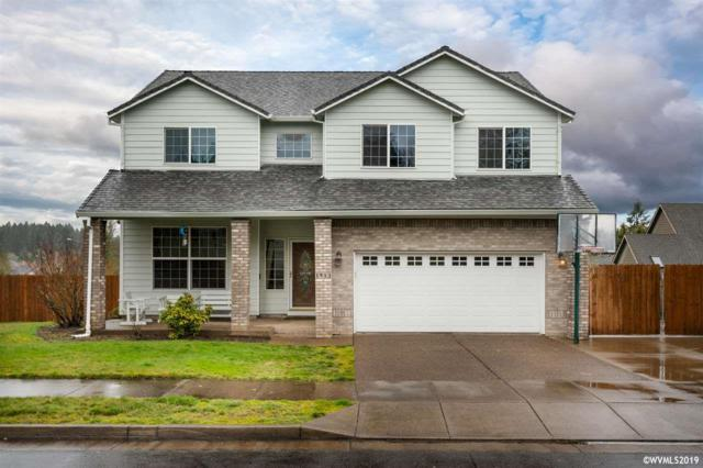 1913 Cascade Heights Dr NW, Albany, OR 97321 (MLS #749091) :: Gregory Home Team