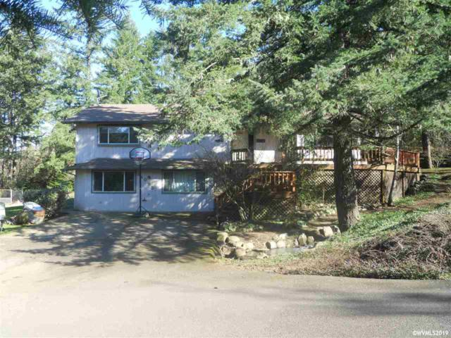 34095 Marys River Estate Rd, Philomath, OR 97370 (MLS #749138) :: Gregory Home Team