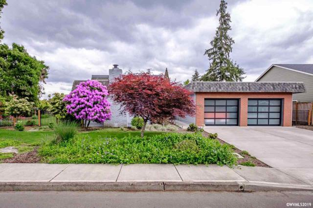 1009 Margaret St E, Monmouth, OR 97361 (MLS #749146) :: Song Real Estate