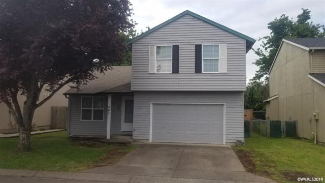 945 Sagrada Cl N, Keizer, OR 97303 (MLS #749150) :: Gregory Home Team