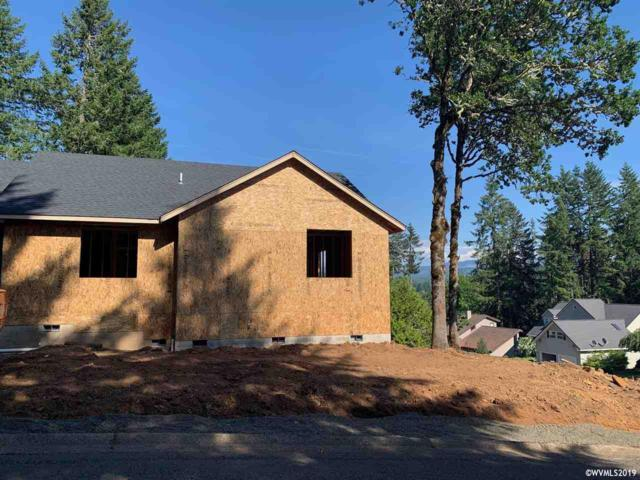 1443 Fern Ln, Sweet Home, OR 97386 (MLS #749177) :: Gregory Home Team