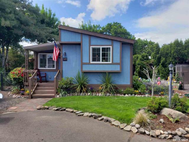 2796 S Main #105, Lebanon, OR 97355 (MLS #749181) :: The Beem Team - Keller Williams Realty Mid-Willamette