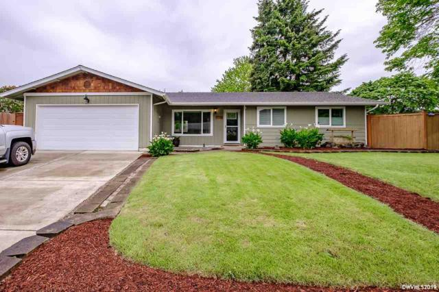 4736 Bonanza Dr NE, Salem, OR 97305 (MLS #749185) :: Territory Home Group