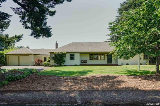 283 SW Birch St, Dallas, OR 97338 (MLS #749203) :: Gregory Home Team