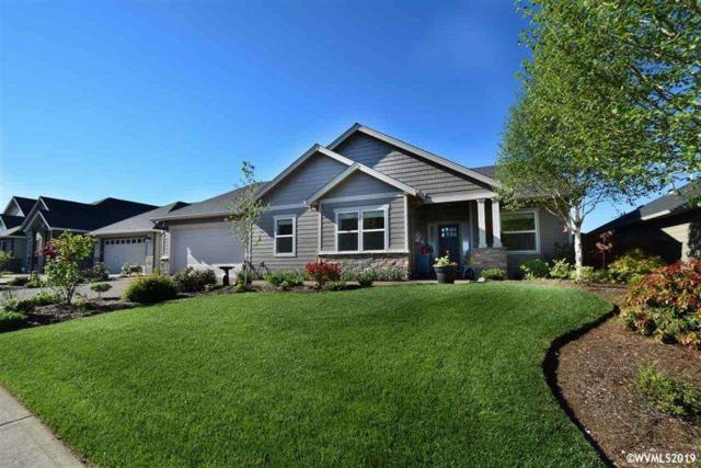 2610 Riverstone Lp, Albany, OR 97321 (MLS #749205) :: Gregory Home Team