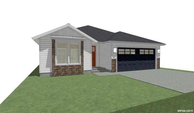 2622 Riverstone Lp, Albany, OR 97321 (MLS #749209) :: Gregory Home Team