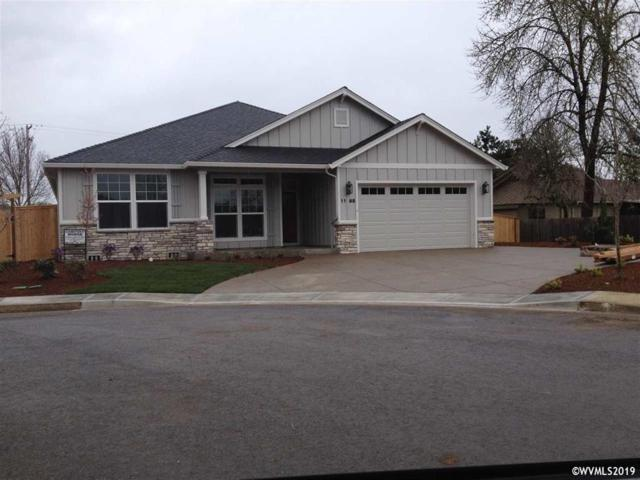 2627 Riverstone Lp, Albany, OR 97321 (MLS #749210) :: Gregory Home Team