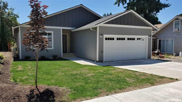 1385 Quince St, Sweet Home, OR 97386 (MLS #749211) :: Hildebrand Real Estate Group