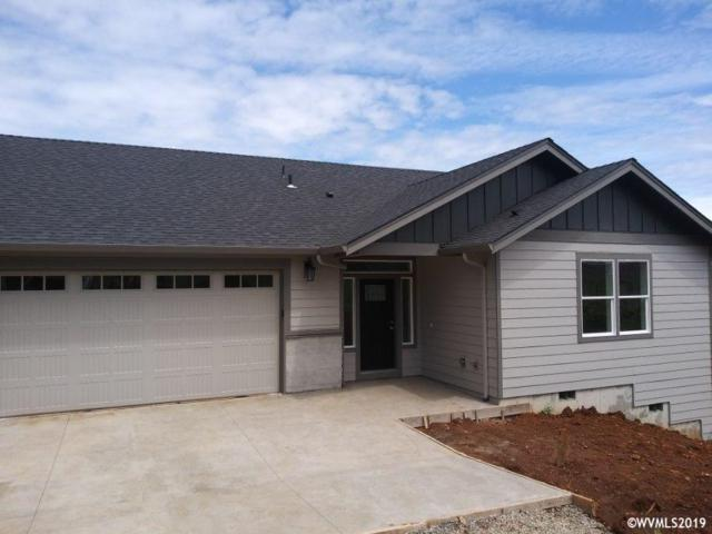 503 Eagle View Dr NW, Salem, OR 97304 (MLS #749233) :: Change Realty