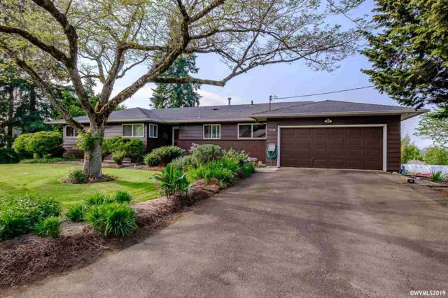 1133 Northview Ln NW, Albany, OR 97321 (MLS #749239) :: Gregory Home Team