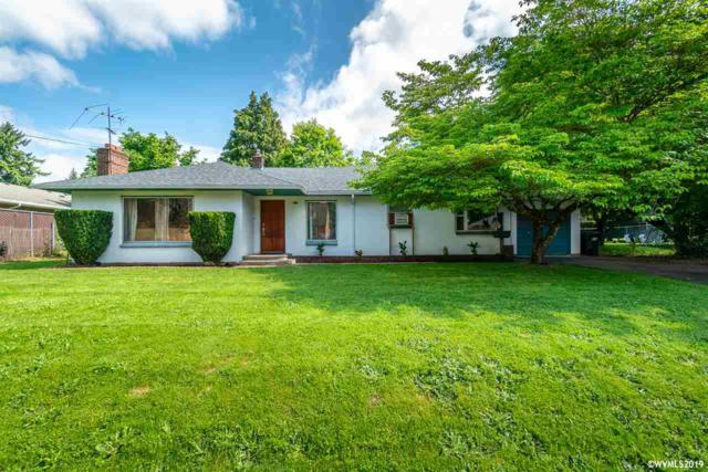 871 Young St, Woodburn, OR 97071 (MLS #749250) :: Gregory Home Team