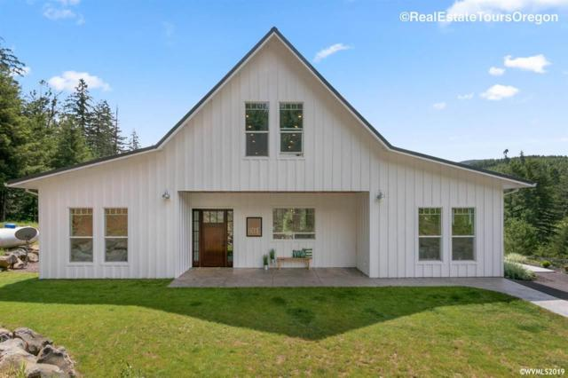 20700 Panther Creek Rd, Carlton, OR 97111 (MLS #749255) :: Gregory Home Team