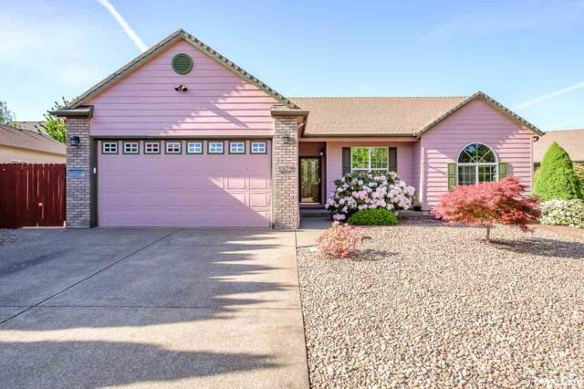 1579 Cougar Ct SW, Albany, OR 97321 (MLS #749275) :: Gregory Home Team