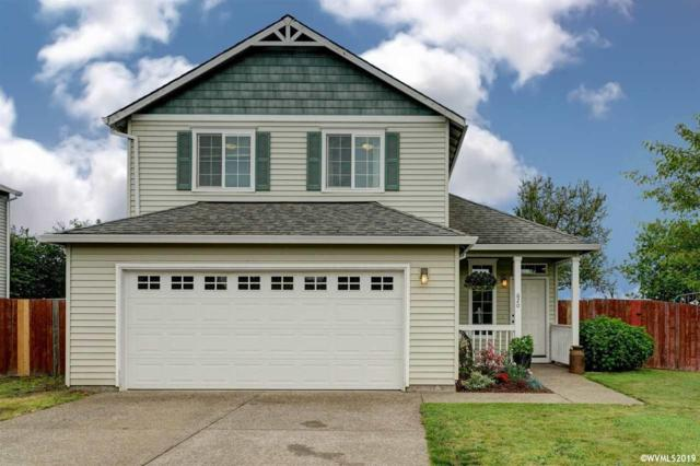 620 Studer Pl, Gervais, OR 97026 (MLS #749289) :: Change Realty