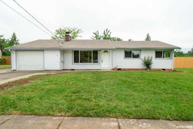 98 Osage St, Sweet Home, OR 97386 (MLS #749299) :: Gregory Home Team