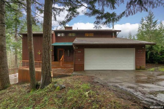 24280 Columbine Dr, Philomath, OR 97370 (MLS #749317) :: The Beem Team - Keller Williams Realty Mid-Willamette