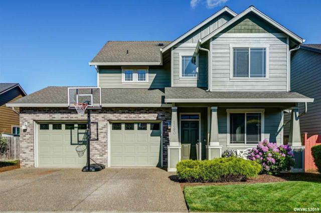 5690 Landon St SE, Salem, OR 97302 (MLS #749318) :: Gregory Home Team