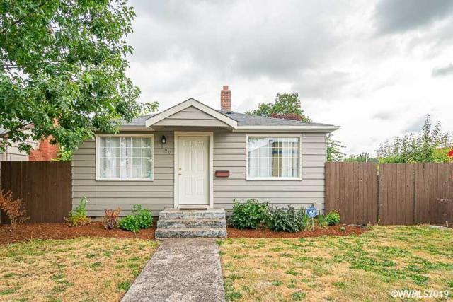 1199 Donna Av NE, Salem, OR 97301 (MLS #749322) :: Song Real Estate