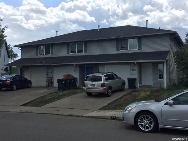 971 Charter (- 975) NE, Salem, OR 97301 (MLS #749327) :: Gregory Home Team