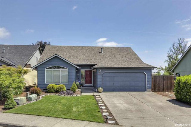 4498 Northside Dr NE, Keizer, OR 97303 (MLS #749328) :: Gregory Home Team