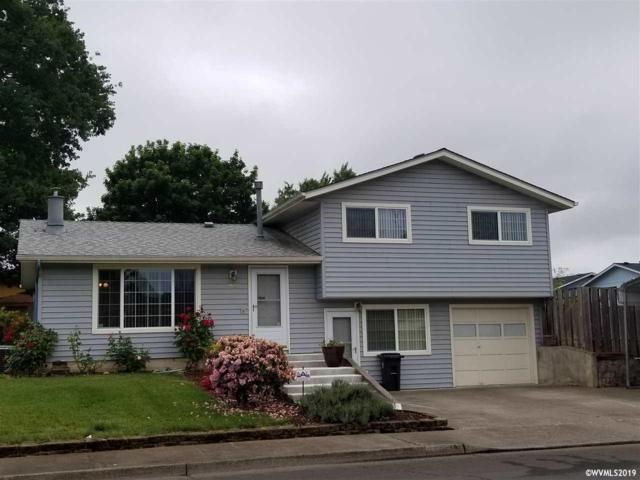 2503 Jackson St SE, Albany, OR 97322 (MLS #749333) :: Gregory Home Team