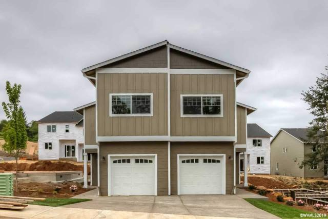 1204 Honeybee (& 1206) S, Salem, OR 97306 (MLS #749337) :: Gregory Home Team