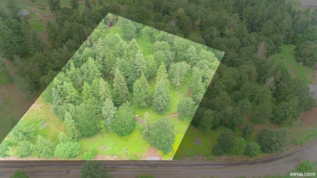 Middle Ridge (Lot #605), Lebanon, OR 97355 (MLS #749343) :: Gregory Home Team
