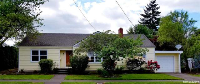 230 Catron St, Monmouth, OR 97361 (MLS #749348) :: Change Realty